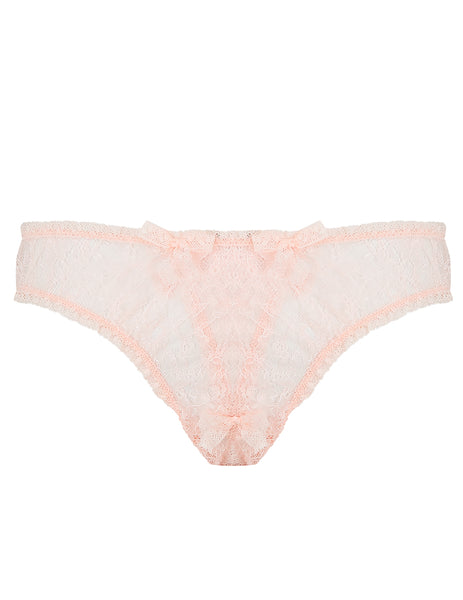 Truth Or Dare Ouvert Knickers (Gift Offer)