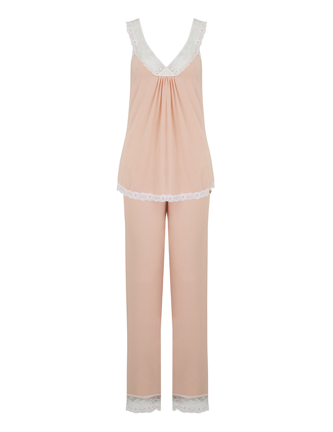 Peaches and Cream Lounge Pants