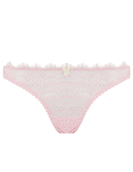 Bisou Bisou Blossom紧身胸衣Knickers