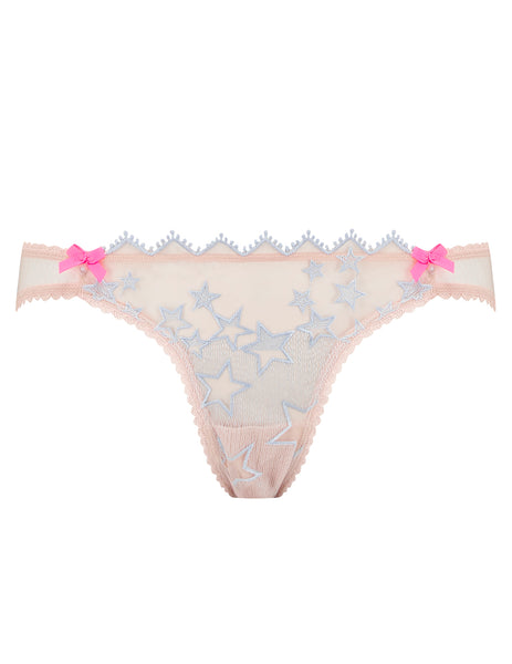 Mimi Magic Peep Knickers