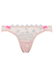 Mimi Magic Peep Thong (Gift Offer)