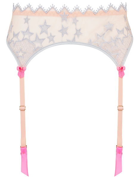 Mimi Magic Suspenders
