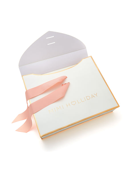 Mimi Holliday Gift Wrapping
