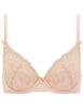 Nakenblonde Polstret Push Up Bra | Mimi Holliday Luxury Lingerie