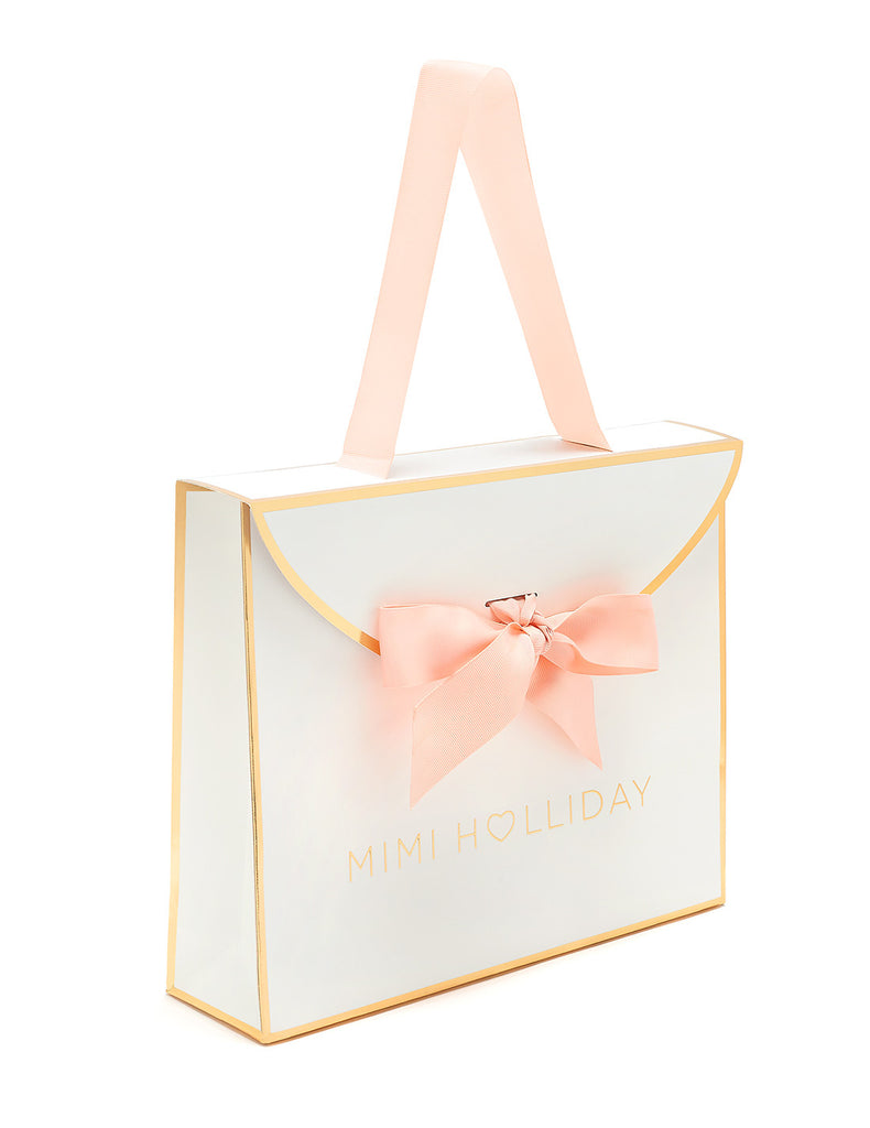 Embalaje de regalo de lujo Mimi Holliday Luxury