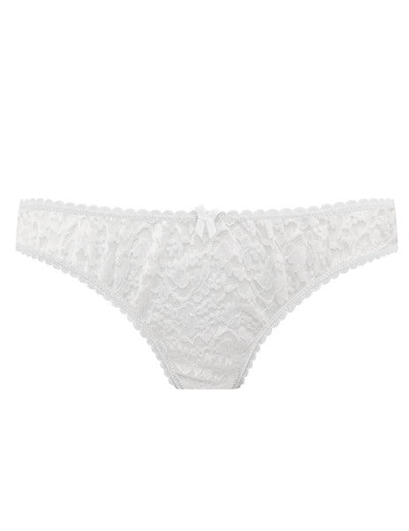 Snow Drop Classic Knickers | Mimi Holliday Designer Lingerie