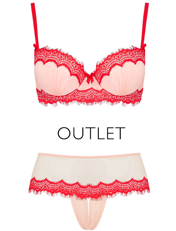 Outlet | Mimi Holliday Luxury Designer Lingerie