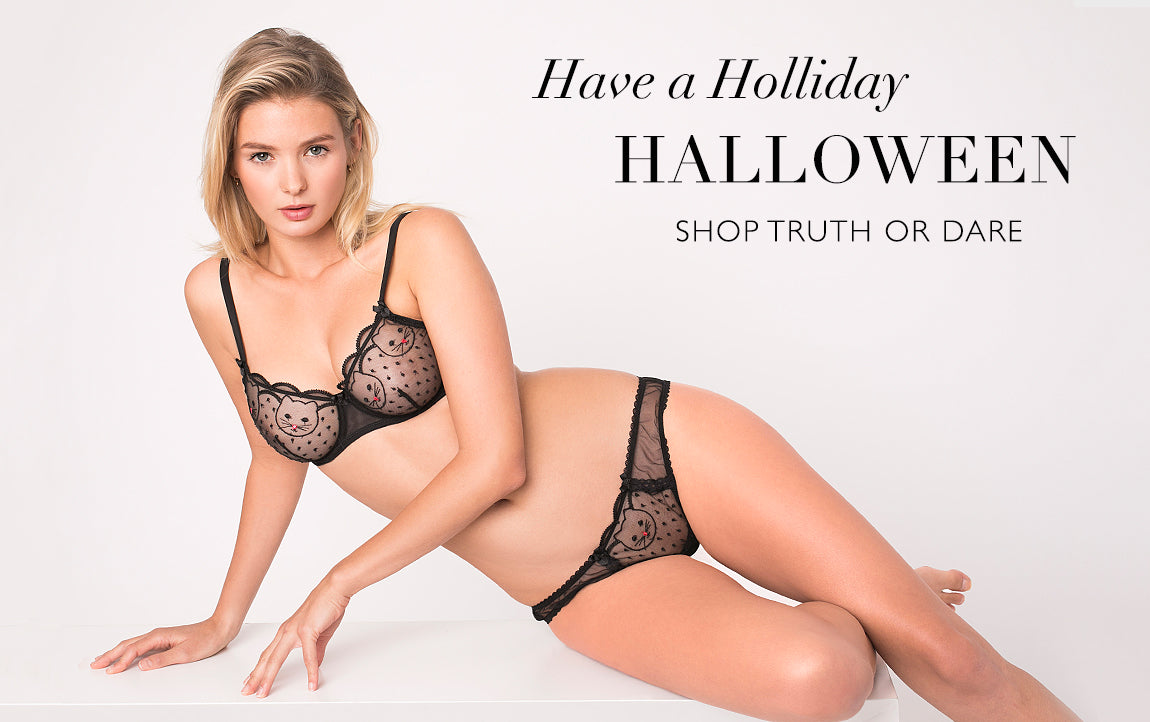 Nuovo in | Mimi Holliday Lingerie sexy