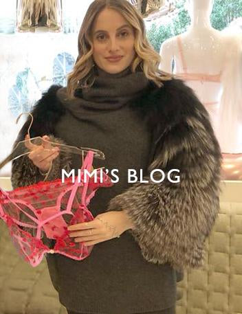 Blog | Mimi Holliday Luxus Dessous Blog