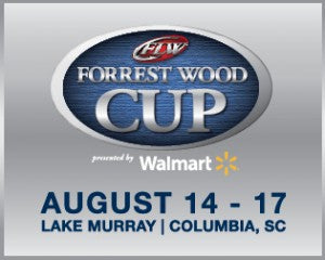 A Great MeCam Opportunity for Fishing Fans – The Forest Wood Cup