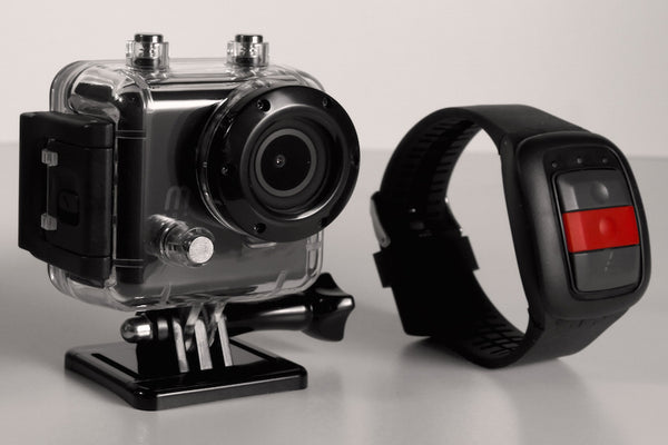 Wearable Video Camera