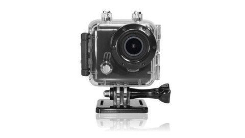 Best Action Video Camera