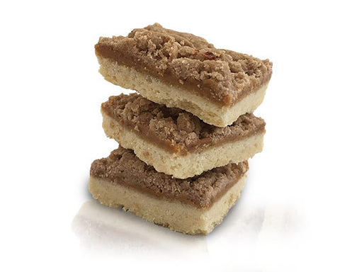 Toffee Slice