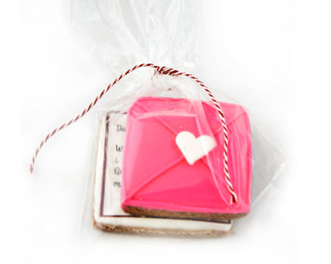 Love Letter & Envelope