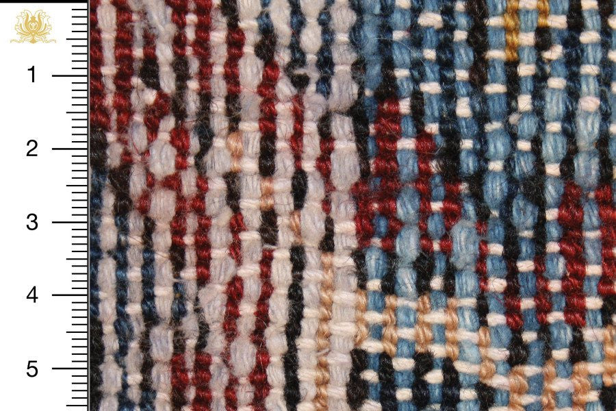 Bachtiar 217x134 closeup on knots from behind