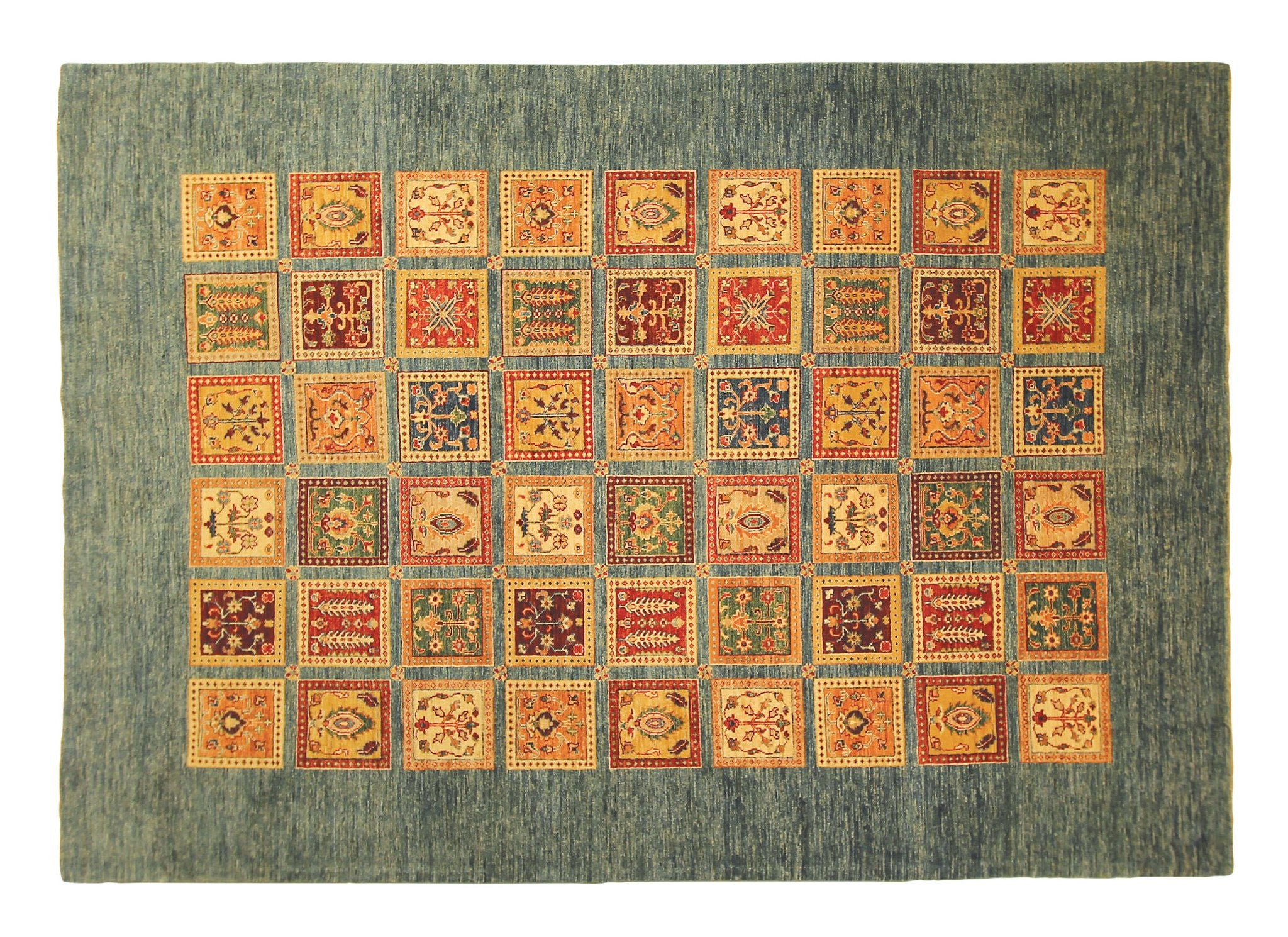 Farahan 300x200 from above