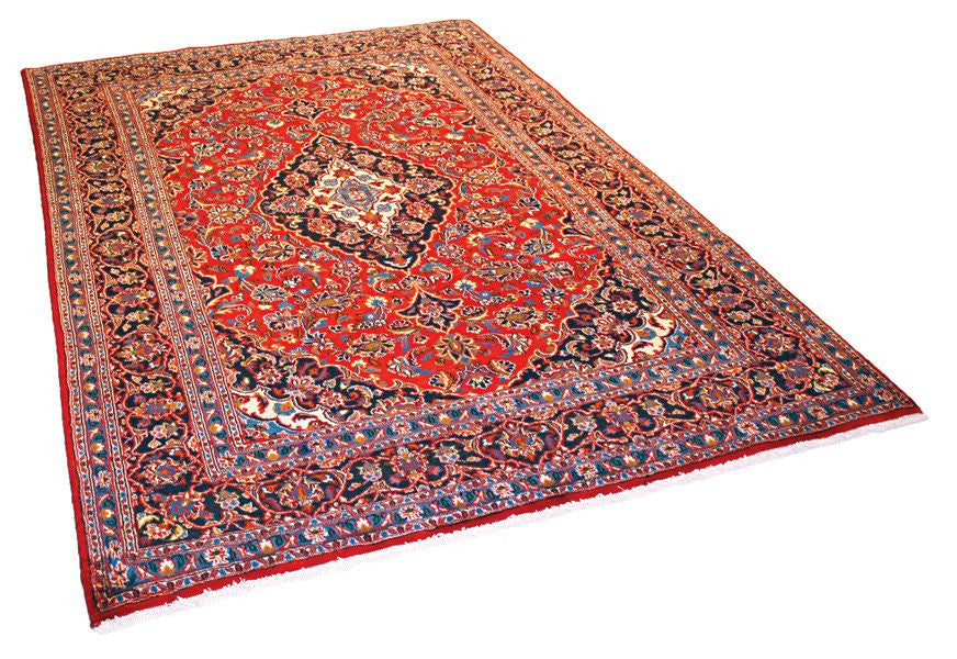Kashan 300x200 from side