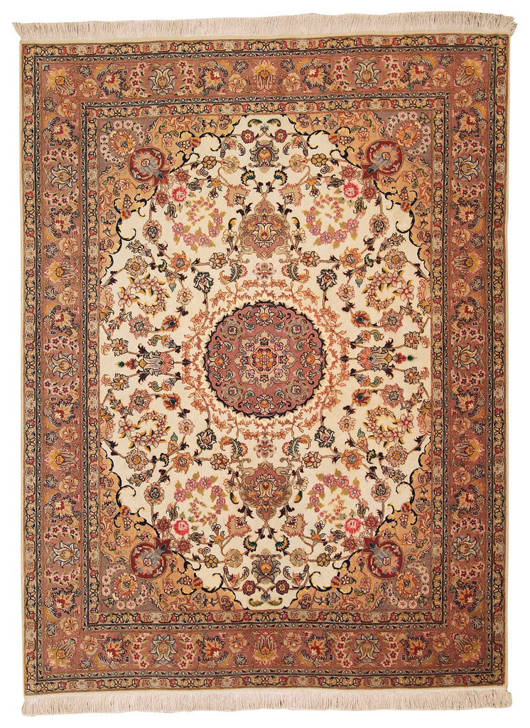 Tabriz 200x150 from above