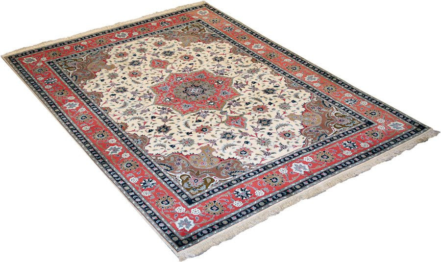 Tabriz 210x150 from side