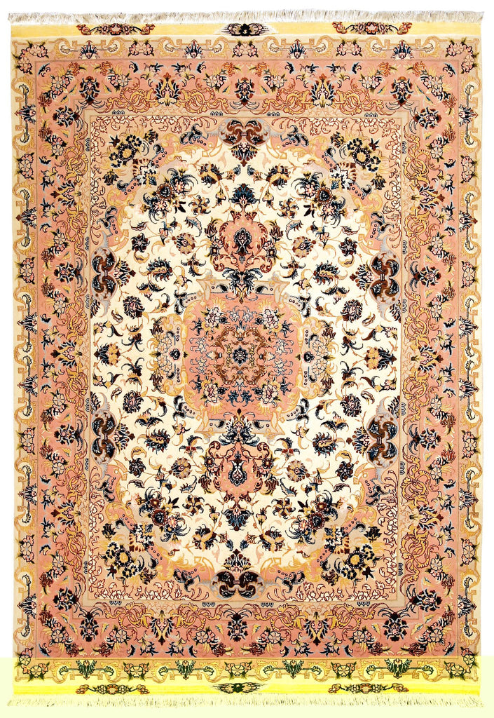 Tabriz 205x148 from above