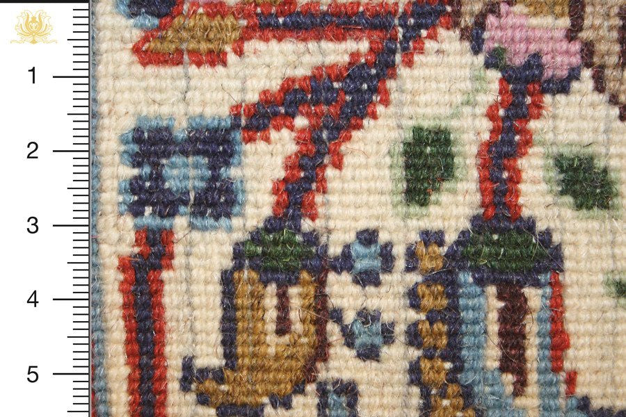Moud 198x146 closeup on knots from behind