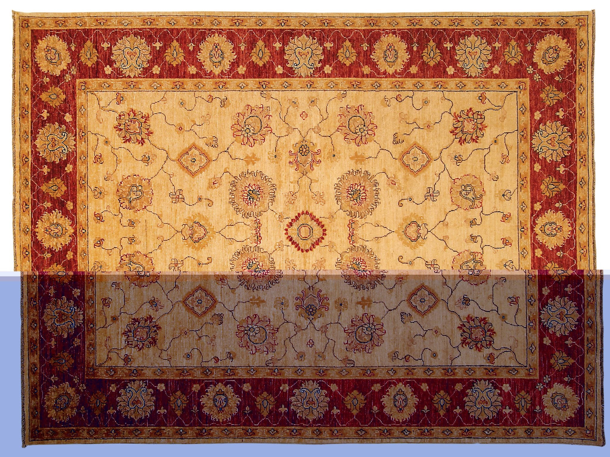 Farahan 231x170 from above