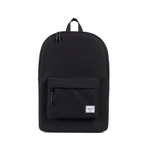 Herschel Supply Classic Black Backpack -  Bloomsbury Store - 1