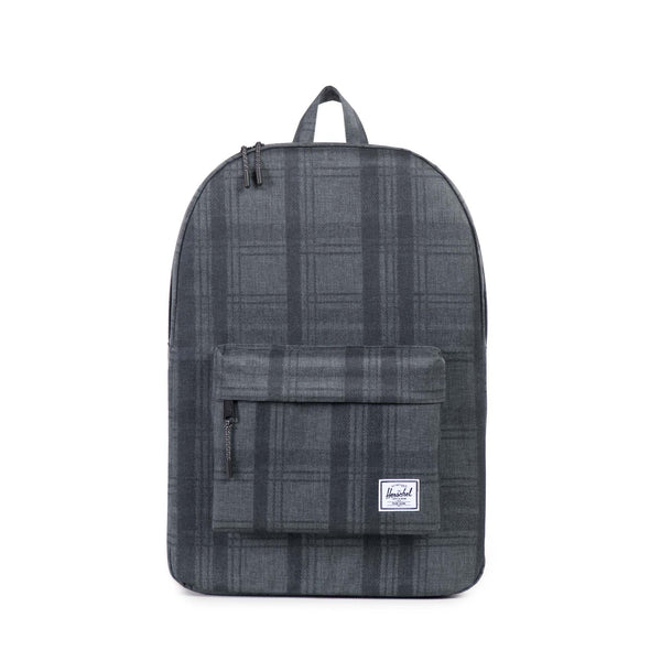 Herschel Classic Backpack | Plaid -  Bloomsbury Store - 1