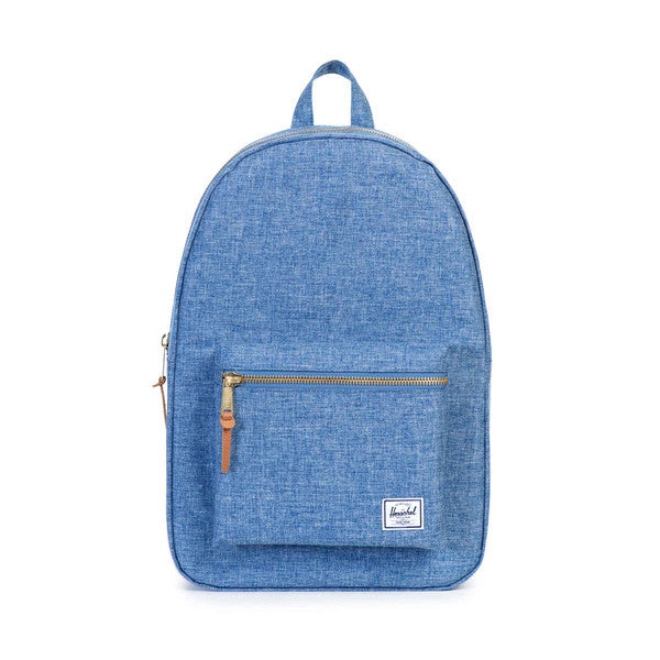 Settlement Limoges Crosshatch Backpack | Herschel -  Bloomsbury Store - 1