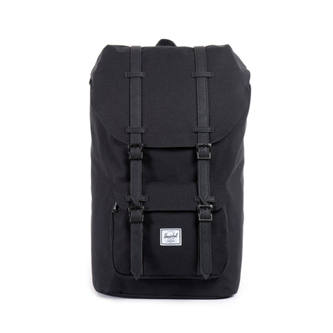 Little America Backpack Black | Herschel -  Bloomsbury Store - 1