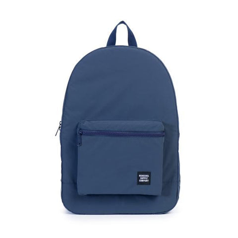 Packable Peacoat Reflective Daypack | Herschel  | Bloomsbury Store - 1