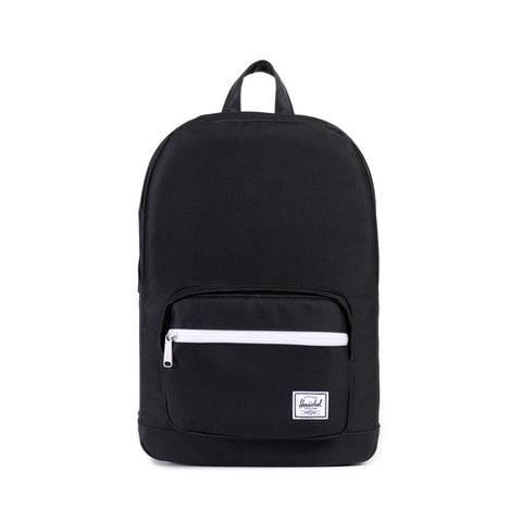 Herschel Supply Co Black Pop Quiz Backpack -  Bloomsbury Store - 1