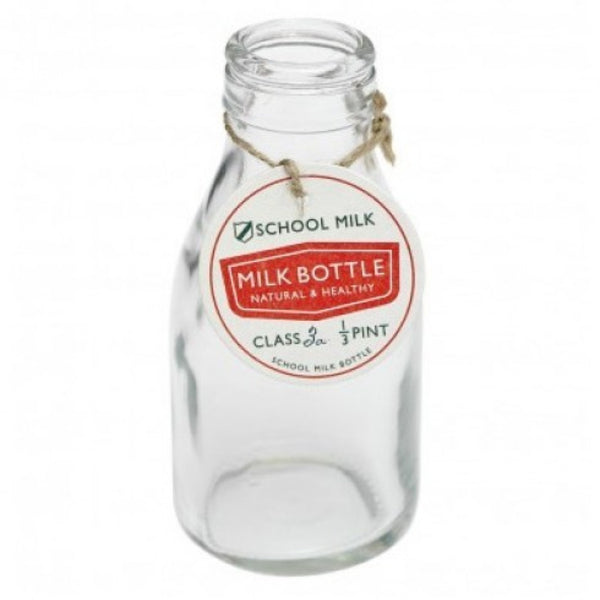 School Milk Bottle | 1/3 Pint -  Bloomsbury Store - 1