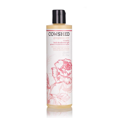 Cowshed Bath & Shower Gel | Gorgeous Cow -  Bloomsbury Store