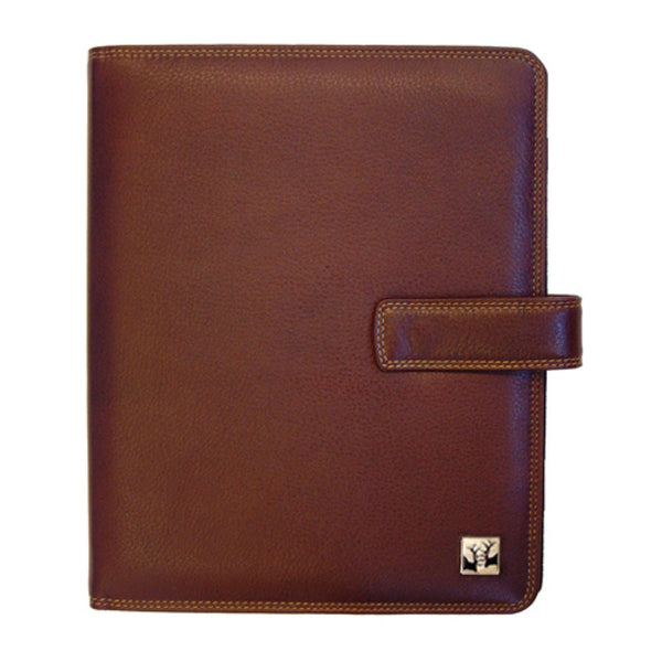 Tyler & Tyler Leather Tablet Cover | Rut -  Bloomsbury Store - 1