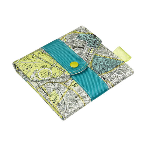 Metropolitan London Card Holder | Wild & Wolf -  Bloomsbury Store - 1