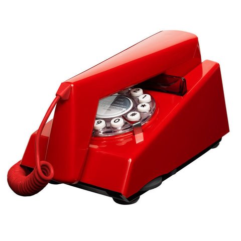 Trim Phone Box Red | Wild & Wolf -  Bloomsbury Store - 1