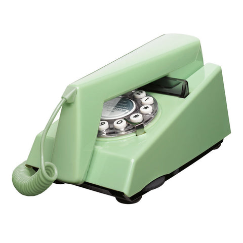 Trim Phone Swedish Green | Wild & Wolf -  Bloomsbury Store - 1