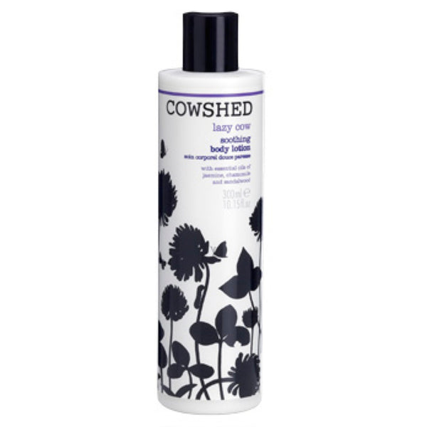 Cowshed Soothing Body Lotion | Lazy Cow -  Bloomsbury Store