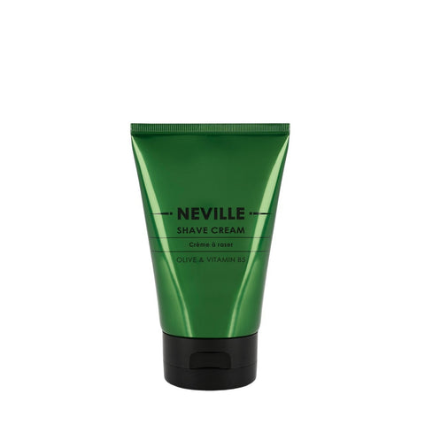 Neville | Shave Cream Tube -  Bloomsbury Store