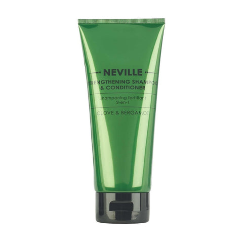 Neville | Strengthening Shampoo & Conditioner -  Bloomsbury Store