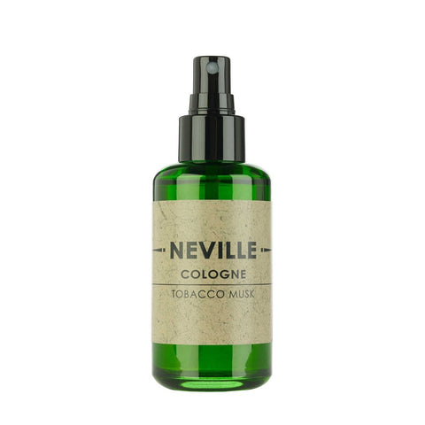 Neville | Tobacco Musk Cologne -  Bloomsbury Store - 1