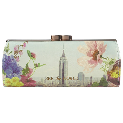 Rendezvous Glasses Case | Wild and Wolf -  Bloomsbury Store