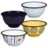 Folklore Set of Four Bowls | Wild and Wolf -  Bloomsbury Store - 2