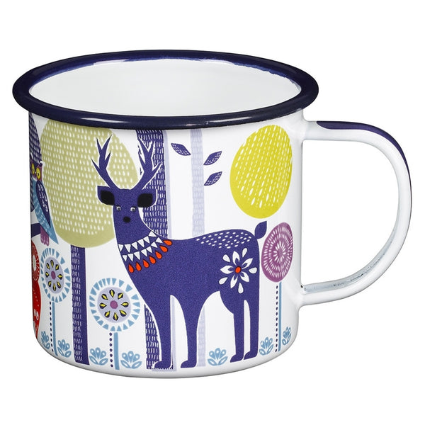 Folklore Mug Day | Wild and Wolf -  Bloomsbury Store