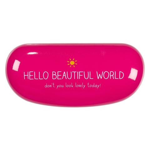 Happy Jackson Sunglasses Case | Wild and Wolf -  Bloomsbury Store - 1