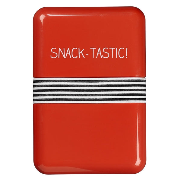 Happy Jackson Snacktastic Lunch Box | Wild and Wolf -  Bloomsbury Store - 1