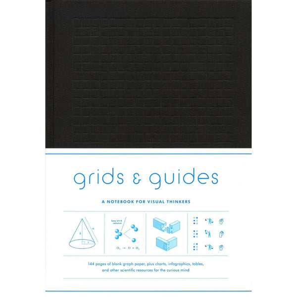 Grids and Guides -  Bloomsbury Store - 1