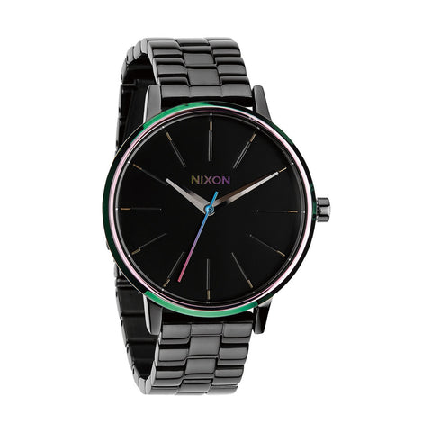 Nixon Kensington Watch | Gunmetal / Multi -  Bloomsbury Store - 1