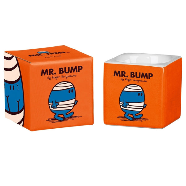 Mr Bump Egg Cup | Wild & Wolf -  Bloomsbury Store